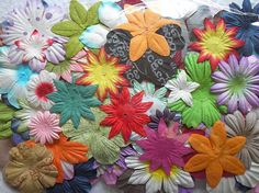 100 CRAFTY COW Mulberry paper MIXED FLOWER SELECTION crafty cow EXCLUSIVE Paper Flowers, The Selection, Cow, The 100, Crafty, Plants, Plant, Planting, Planets