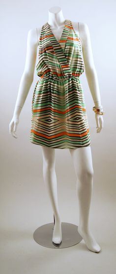 Parker Maya Dress