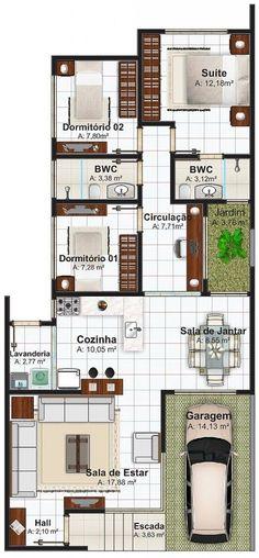 3 bedroom vastu house plans google search casita - Planos de casas grandes ...