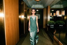 Photos: Nicole Richie, Lea Michele, and Fei Fei Sun: Getting Ready for the Met Gala