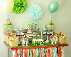minecraft party ideas | Minecraft Party with So Many Awesome Ideas