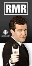 Love the Rick Mercer Report on CBC!