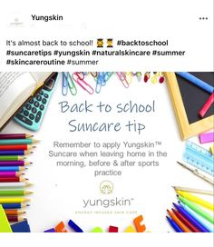 Leaving Home, Sun Care, Natural Skin Care, Back To School, How To Apply, Tips, Advice, Organic Skin Care, First Day Of School