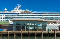Holiday On The Harbor - Portland maine cruise ship terminal
