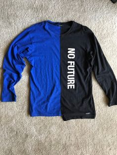Midnight Studios Midnight Studios L S Size xl - Long Sleeve T-Shirts for.  Grailed d323badb5
