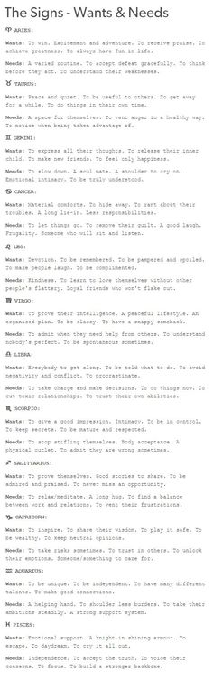 Wow.....This is so true. I'm a Cancer.