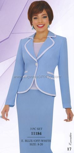 a67773049c4bc ExpressURWay.com - Womens Career Suits