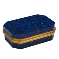 1stdibs - Lapis Lazuli Box explore items from 1,700  global dealers at 1stdibs.com