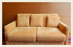 Upholstery and mattress steam cleaning services in Toronto