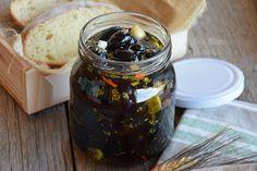 Una Manu in cucina Ricotta, Marmalade, Finger Food, Preserves, Pickles, Chutney, Cucumber, Smoothie, Mason Jars