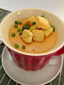 Beer Cheese Soup – Quick and Easy!