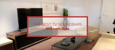 We've picked the best Bluetooth TV soundbars to help you upgrade your entertainment center 🔊 https://planetdish.com/the-best-soundbars-for-your-tv-with-budget-subwoofer-combo-and-bluetooth-picks/