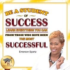 Learn everthing you can from those who have been the most successful!! Emerson Spartz
