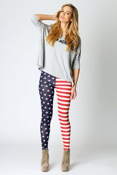 I WANT YOU to buy me these leggings