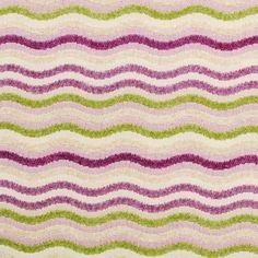 Duralee - Pattern Name: QUISISANA STRIPE, HYACINTH  Book #2789 - Amethyst, Lavender: Eileen K. Boyd Exclusively for Duralee
