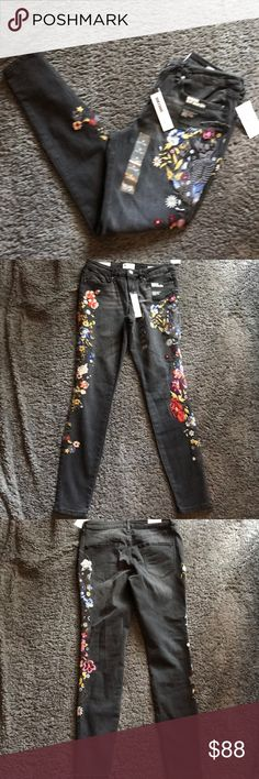 c44e12d33b9bf NWT William Rast Jeans - Reduced from $88 Reduced! NWT William Rast Jeans  Perfect Skinny