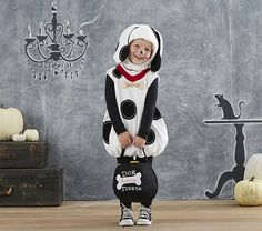 Toddler Puppy Costume | Pottery Barn Kids - $49.  See Others..