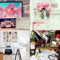 The Best Creative Work Spaces