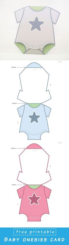 Click To Close  Baby Shower    Dress Shapes Template