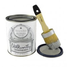 """MockingBird"" -  Chalkworthy Antiquing Paint"