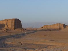 Iran Classical Desert Tour From Pyala Travel India