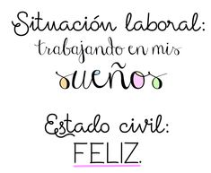 Positive Phrases, Positive Vibes, Fantasy Magic, Girl Boss Quotes, Spanish Quotes, Fashion Quotes, Happy Thoughts, Word Art, Wisdom