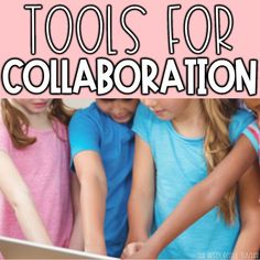 Level up your students' collaboration skills! Learn how to train your students to become leaders and facilitators of collaborative discussions! Teach your students these effective cooperative learning strategies. #cooperativelearning #collaboration #activelistening #teacherblog #teacherblogs #collaborativeclassroom #collaborativelearning