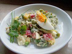 Grüner Nudelsalat, ein leckeres Rezept aus der Kategorie Nudeln. Bewertungen: 28. Durchschnitt: Ø 3,9.