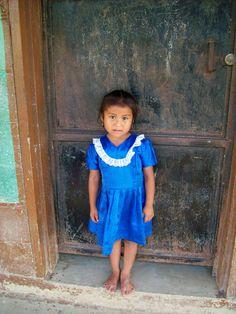 San Jose school, Belize