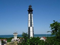 Cape Henry Lighthouse in Virginia Beach, Virginia - Make sure to Visit! 1st Class Real Estate - www.1stClassRE.com 757-504-4636
