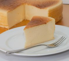 Cotton Cheese Cake Thelittleteochewblogspotcom more at Recipins.com
