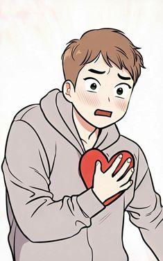 Manga Anime, Manhwa Manga, Anime Couples Manga, Anime Chibi, Anime Art, Manga Love, Anime Love, Fujoshi, Comic Character