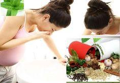 Ayurvedic Remedies for Vomiting During Pregnancy