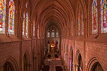 Basílica del Voto Nacional - Wikipedia, the free encyclopedia