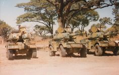 Rhodesian Security Forces - Wikipedia, the free encyclopedia Royal Australian Navy, Defence Force, Tactical Survival, War Photography, All Nature, Military Equipment, Armored Vehicles, Military History, Cover Photos