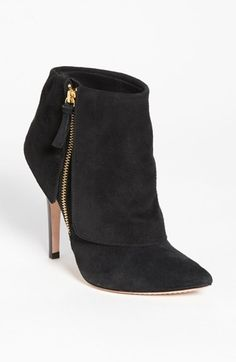 Fall bootie perfection!