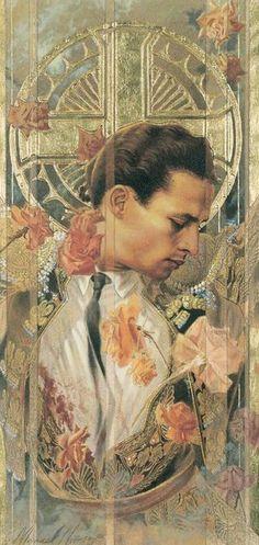 Maher Art Gallery: Manuel Nuñez 1956 | California
