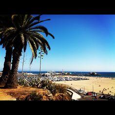Santa Monica,LA