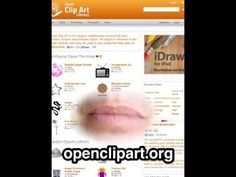 Free clip art and copyright free images | iPad Art Room
