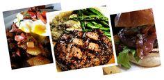 Knife & Fork Gastropub - San Antonio Restaurant/Bar/Pub in Stone Oak