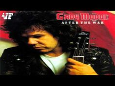 ▶ GARY MOORE [ RUNNING FROM THE STORM ] AUDIO TRACK. - YouTube