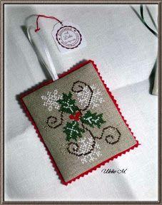 christmas idea by Ulrike M.
