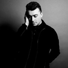 Sam Smith in AMP music magazine, Japan.
