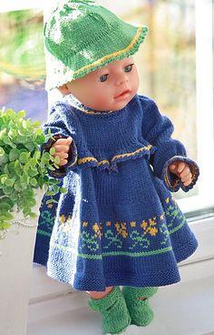 0082d-прекрасный цветок кукла-платье рисунок-11_medium