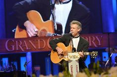 Dec 21, 1986, Randy Travis joined the Grand Ole Opry