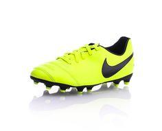 Nike - Tiempo Rio III FG Junior