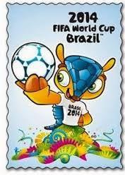 sellos mundial futbol 2014 - Google Search