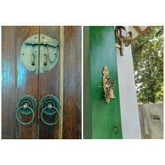 For sale rumah etnik sawangan, cnct : +6285885777081