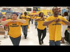 Watch These Union Workers Give Walmart Bosses a Powerful Lesson They'll Never Forget
