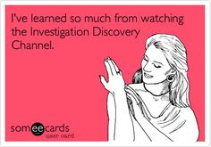 30 Best Investigation Discovery Images Investigation